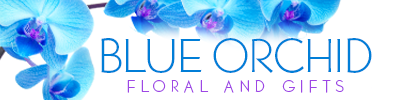 Blue Orchid Floral And Gifts